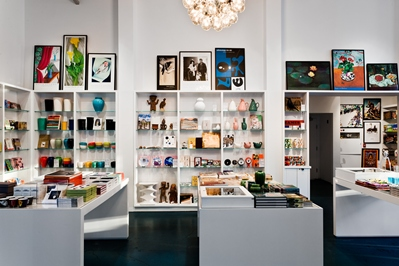 The All New LACMA Store | Unframed
