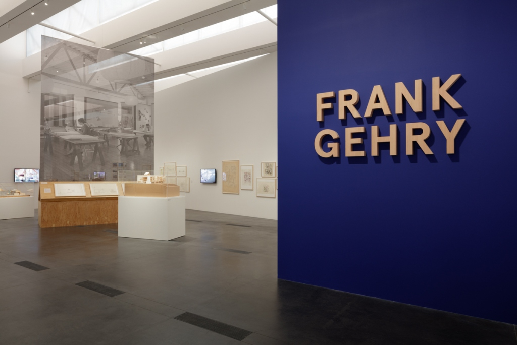 Frank Gehry An Overview Unframed