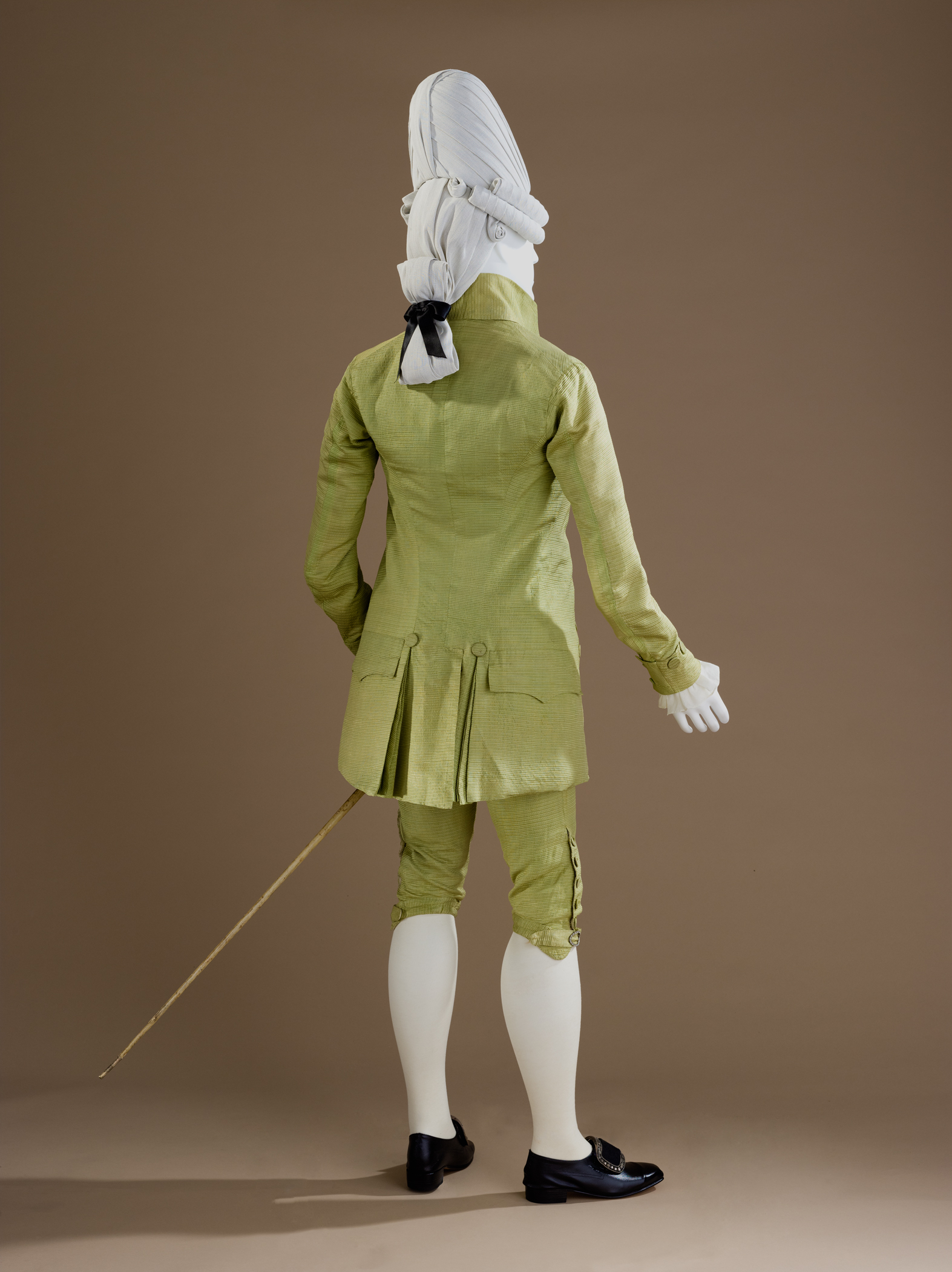Late 18th Century Fashion Ecosia