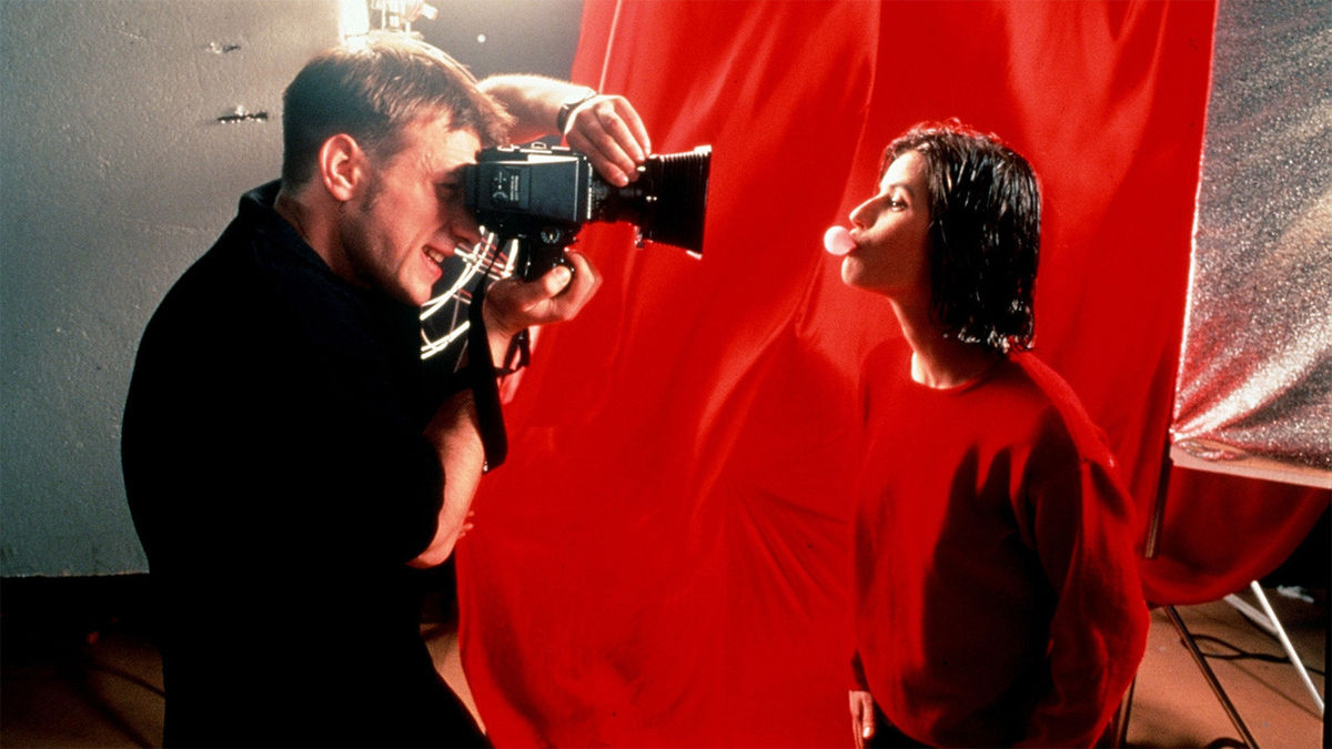 Still from Three Colours: Red, 1994, © MK2 Productions