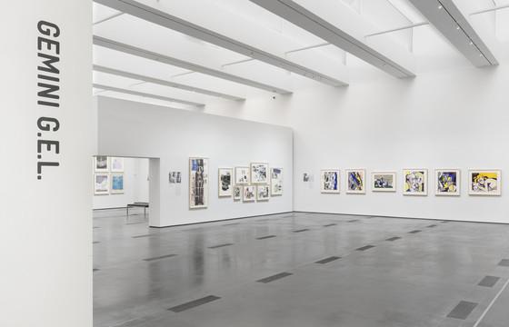 la county museum of art essay
