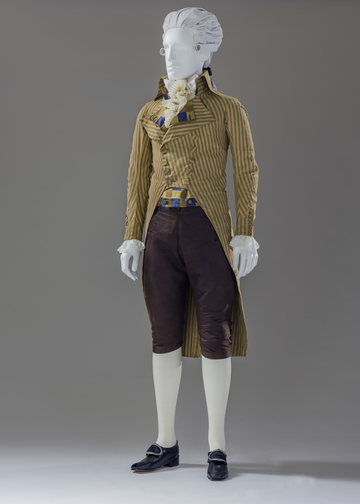 Fashion in New France (1700-1750) Pinterest Instrumental, 18th Fashion 18th century new france