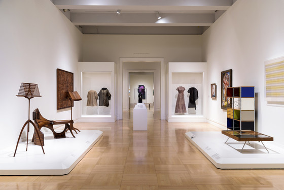 Visit American Art And Decorative Arts And Design Before Closure Cool Museum Of Decorative Arts And Design