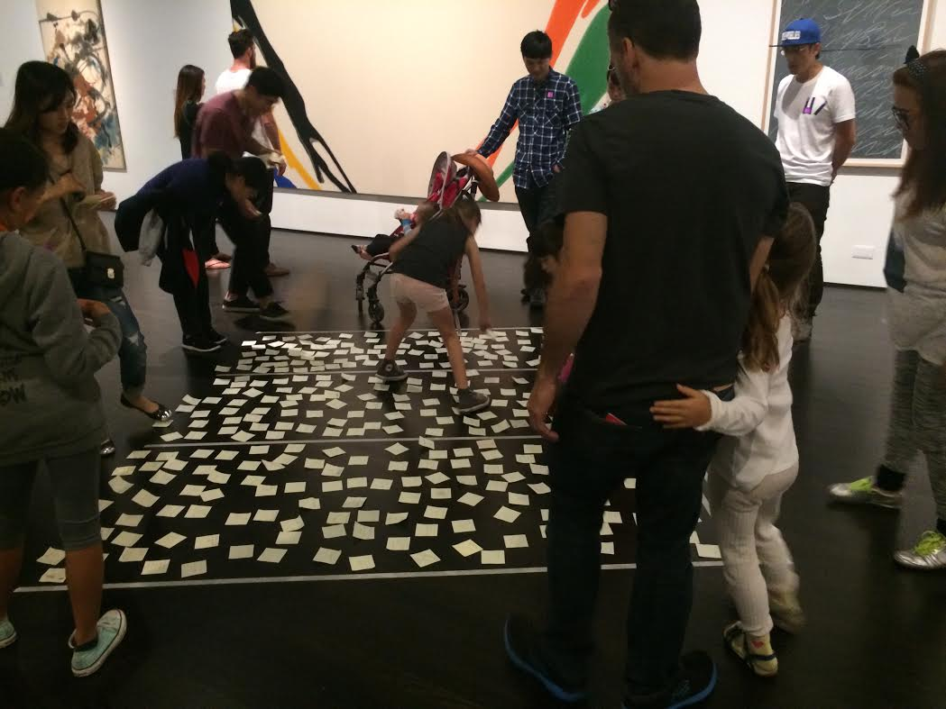 el nino and la nina venn diagram 50 ways to love lacma unframed #2