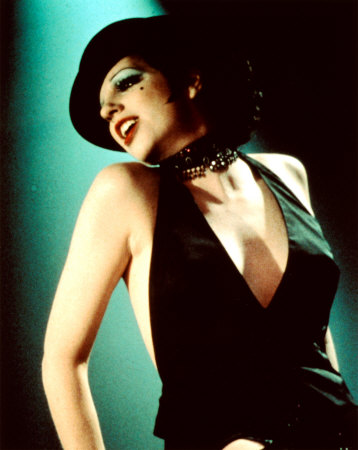 Still from Cabaret, 1972, © Allied Artists Pictures