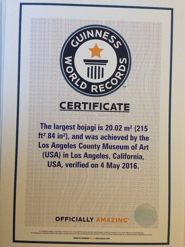 Guinness World Records Says We're Officially Amazing! | Unframed