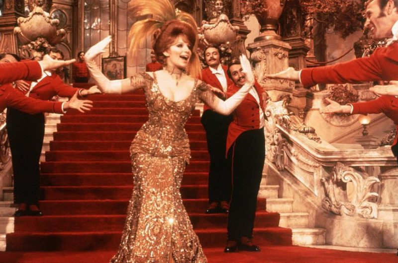 Still from Hello Dolly!, 1969, © Twentieth Century Fox