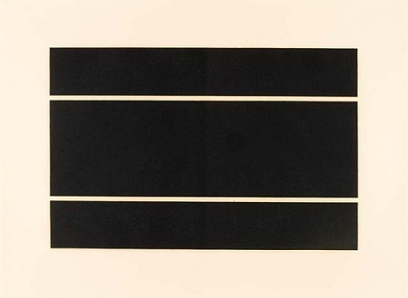Donald Judd, Untitled, 1988, purchased with funds provided by the Graphic Arts Council, the Los Angeles County Fund by exchange, the Modern and Contemporary Art Council, Tony Ganz, and Dorothy Sherwood, © Donald Judd / Licensed by VAGA, New York, NY