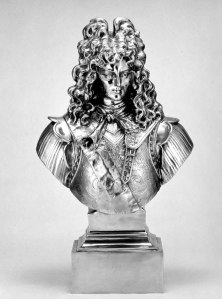 "Jeff Koons, ""Louis XIV,"" 1986, The Broad Art Foundation, Santa Monica"