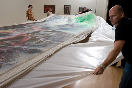 The cover dream mattress sleeper sprung all the new