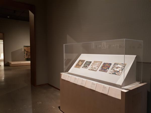 Now on View in the Korean Art Gallery | Unframed