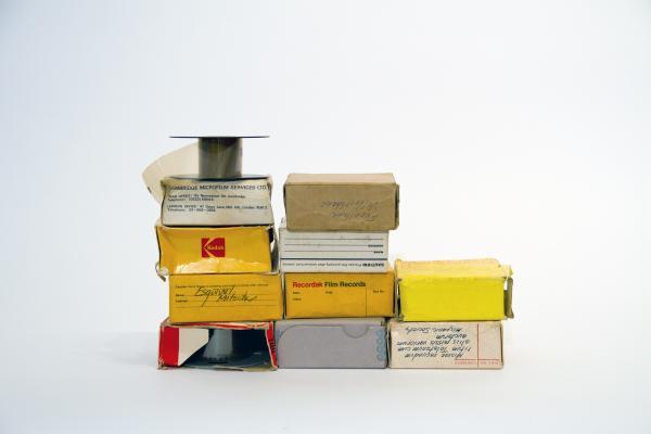 Julia Christensen, What Remains (Estate Sale 2), 2014