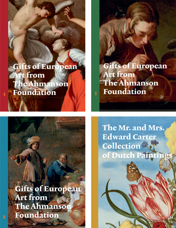 LACMA's new free, digitally accessible catalogues