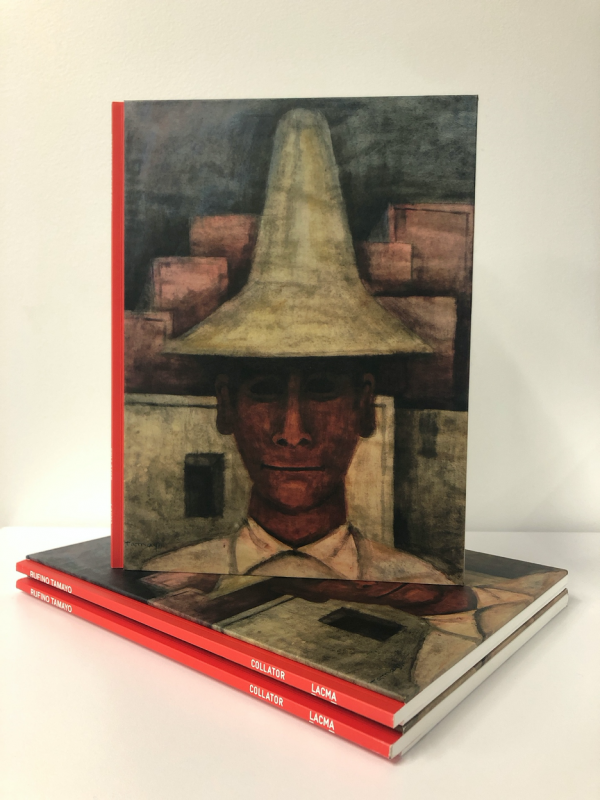 Copies of Rufino Tamayo: The Essential Figure