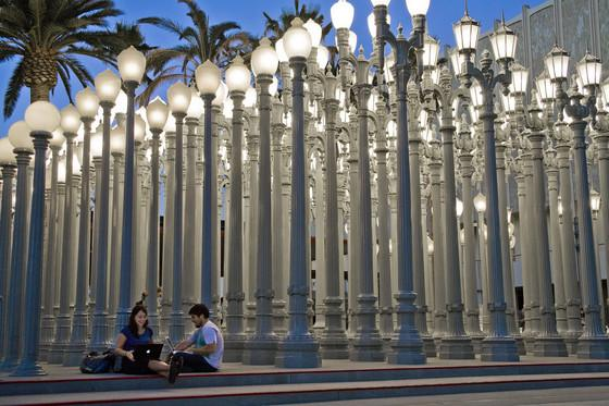 Extended Holiday Hours at LACMA | Unframed