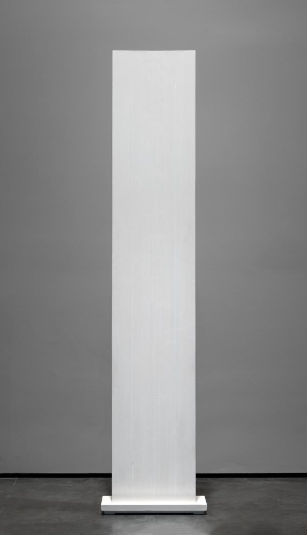 Anne Truitt, White: Four, 1962