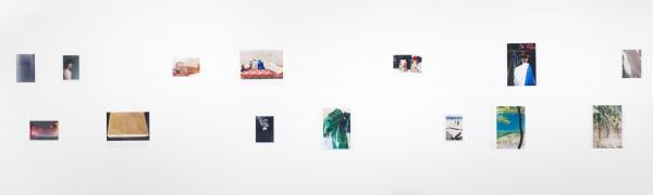 Wolfgang Tillmans, Los Angeles Installation 1996-2002