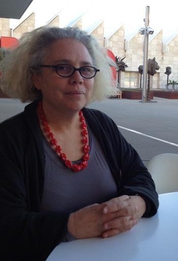 Alison Saar at LACMA