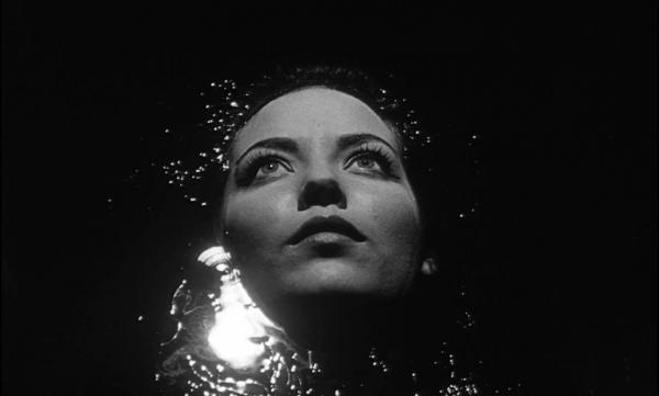 Still from Night Tide, 1961, courtesy Phoenix Films