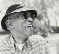 Charles White, photo courtesy the Charles White Archives