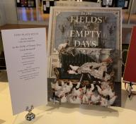 In the Fields of Empty Days exhibition catalogue
