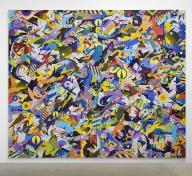 Tomokazu Matsuyama, You Need to Come Closer, 2014