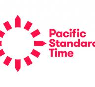 graphic reading Pacific Standard Time