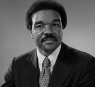 David C. Driskell, December 1974, photo © Museum Associates/LACMA