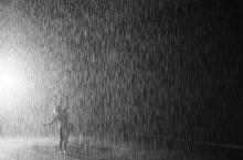 Rain Room: An Interview with Random International